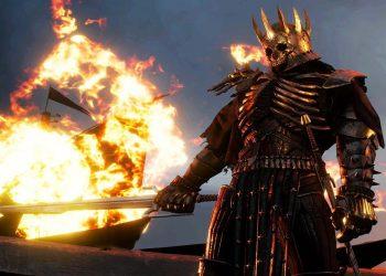 The Witcher: Blood Origin escala ator para o papel de Eredin