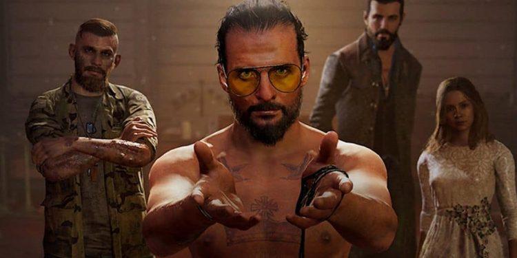 Far Cry 5 poderá ser jogado de graça entre 5 e 9 de agosto