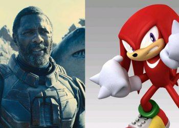 Sonic 2 - O Filme | Idris Elba será a voz do Knuckles