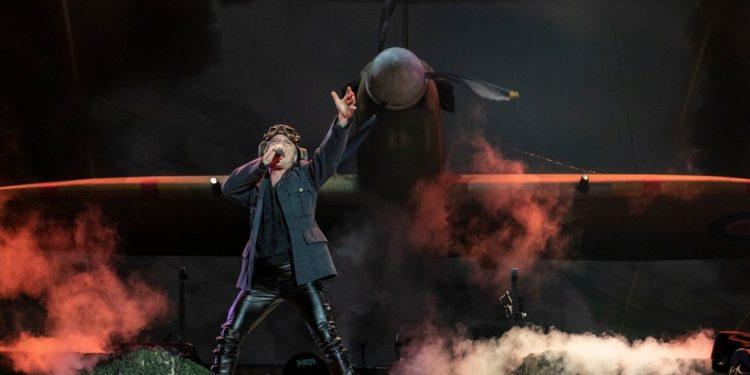 Iron Maiden e Megadeth são anunciados no 1º dia do Rock in Rio 2022