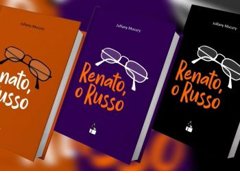 Renato, o Russo | Conheça o livro sobre o legado poético do artista