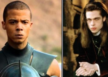 Entrevista com o Vampiro | Ator de Game of Thrones será o Louis na série