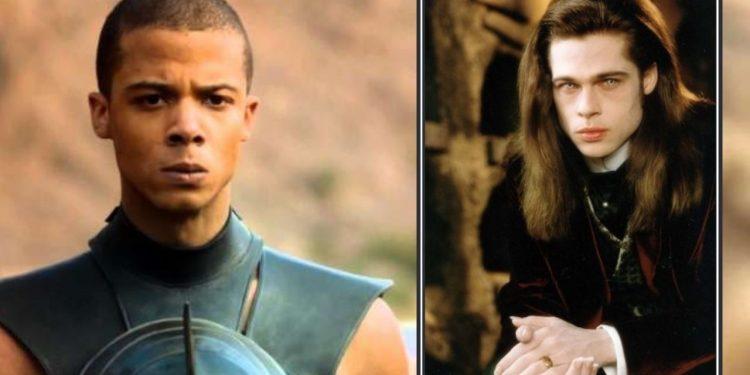 Entrevista com o Vampiro   Ator de Game of Thrones será o Louis na série