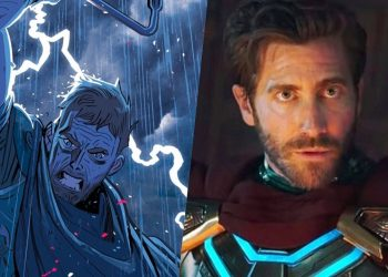 Oblivion Song | Jake Gyllenhaal vai estrelar adaptação da HQ