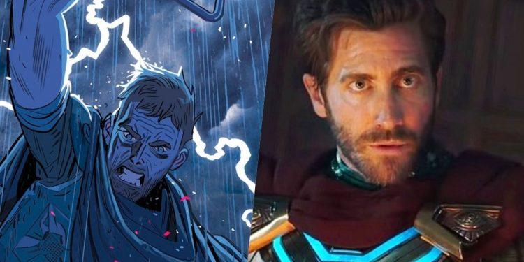 Oblivion Song   Jake Gyllenhaal vai estrelar adaptação da HQ