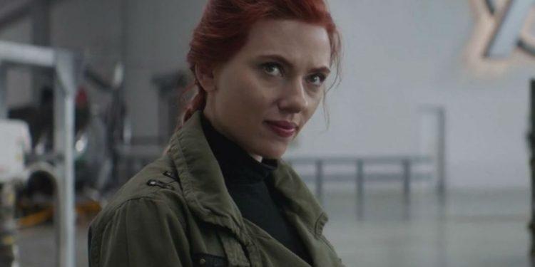 Scarlett Johansson é escalada para o novo filme de Wes Anderson