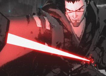 Star Wars: Visions | Disney+ divulga trailer e elenco da série em anime