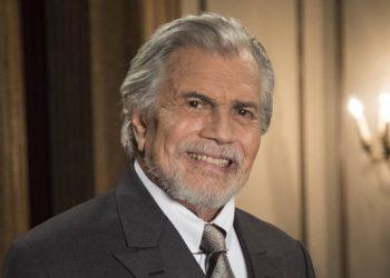 Tarcísio Meira, um dos grandes nomes da TV, morre aos 85 anos