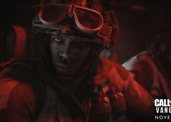 Call of Duty: Vanguard ganha trailer e data de lançamento para novembro