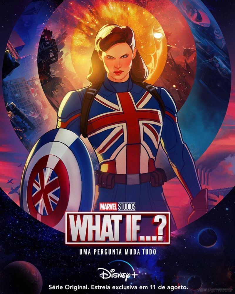 What If...?   Análise - Episódio 01