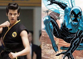 Besouro Azul | Xolo Maridueña confirma que irá estrelar filme da DC
