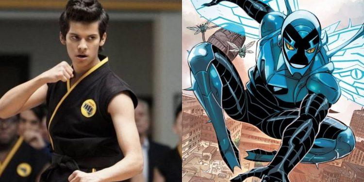 Besouro Azul   Xolo Maridueña confirma que irá estrelar filme da DC