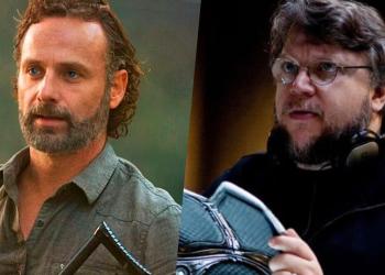 Guillermo del Toro's