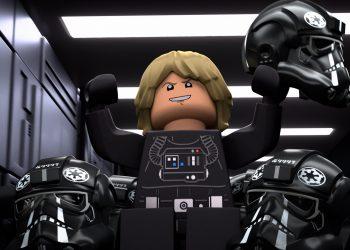 lego star wars do Disney+
