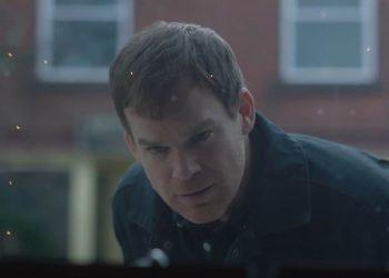 A natureza chama no novo trailer de Dexter: New Blood