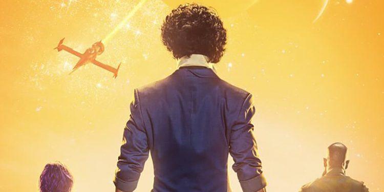 Cowboy Bebop   Netflix divulga primeiro cartaz do live-action