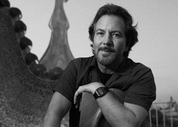 "Eddie Vedder lança ""Long Way"", single do novo álbum solo"
