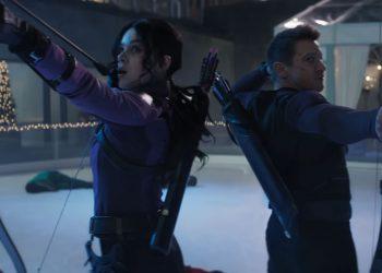 Hawkeye | Série do Disney+ sobre o Gavião Arqueiro ganha primeiro trailer