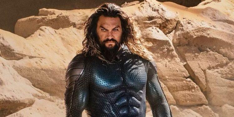 Aquaman 2 | Jason Momoa revela os novos trajes do herói