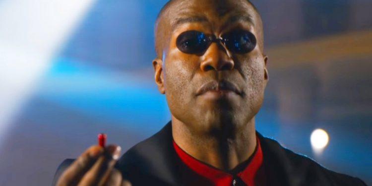 Matrix Resurrections | Yahya Abdul-Mateen II será o Morpheus no filme