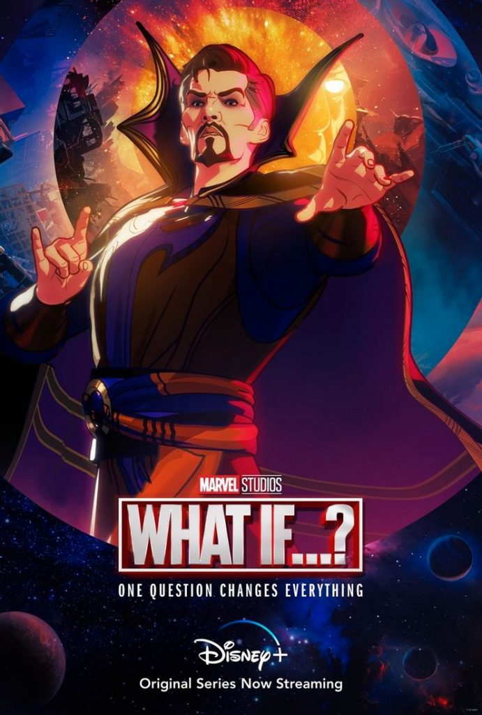 What If…? | Análise – Episódio 04