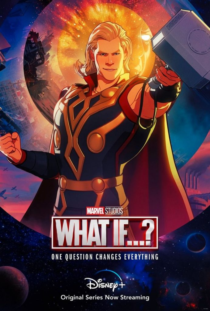 What If…?   Análise – Episódio 07