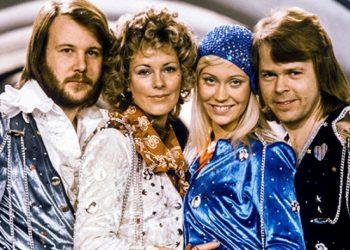 ABBA anuncia retorno após 40 anos longe dos palcos