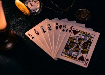 O impacto da música no casino?