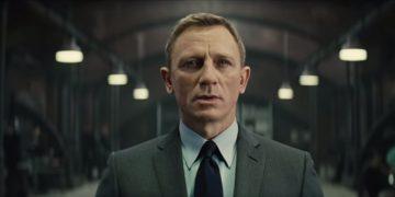 007 | Documentário mostra Daniel Craig se despedindo do papel