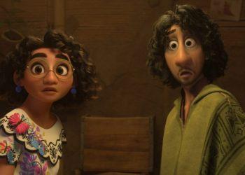 Encanto | Animação da Disney ganha novo cartaz e trailer