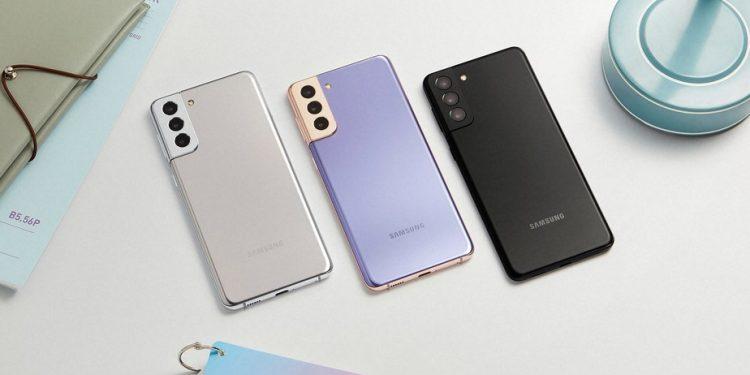 5 melhores aplicativos para Samsung Galaxy S21