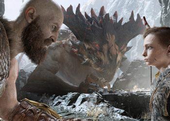 God of War: Ragnarok ganha primeiro trailer com mostra do gameplay