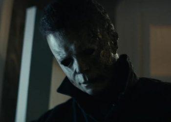 Michael Myers ataca novamente em trailer de Halloween Kills