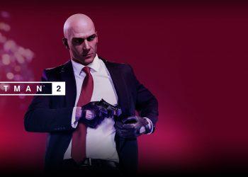Hitman 2, Overcooked! e Predador serão os jogos do PS Plus de setembro