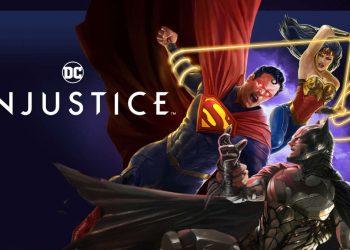 Injustice chega às plataformas digitais em outubro; veja o trailer