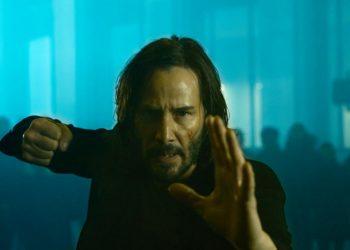 Matrix: Resurrections | Novo filme da franquia tem primeiro trailer divulgado