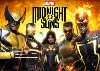 Marvel's Midnight Suns   RPG ganha primeiro trailer de gameplay
