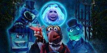 Disney+ lança trailer do especial de Halloween dos Muppets