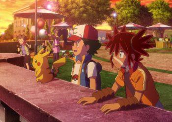 Pokémon, o filme: Segredos da Selva será lançado na Netflix