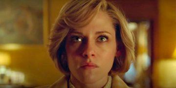 Spencer | Trailer mostra os conflitos de Diana com a família real