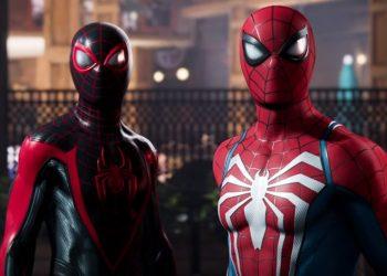 Marvel's Spider-Man 2 é anunciado com Peter Parker e Miles Morales