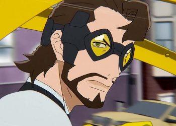 Super Crooks | Anime da Netflix sobre HQ de Mark Millar ganha trailer