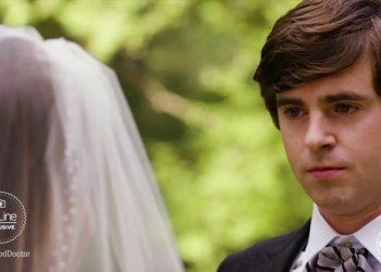 The Good Doctor | Trailer da 5ª temporada anuncia o casamento de Shaun