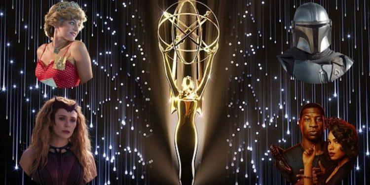 Conheça os Vencedores do Emmy Awards 2021