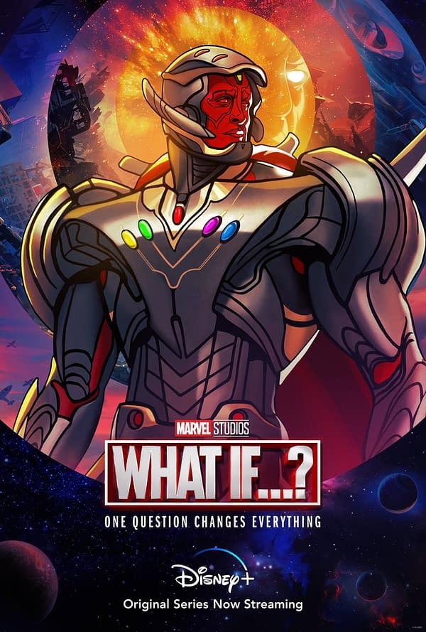 What If…?   Análise – Episódio 08