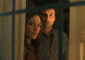 You I Joe encara a paternidade no trailer da terceira temporada