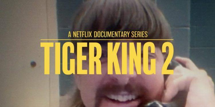 Netflix A Máfia dos Tigres 2