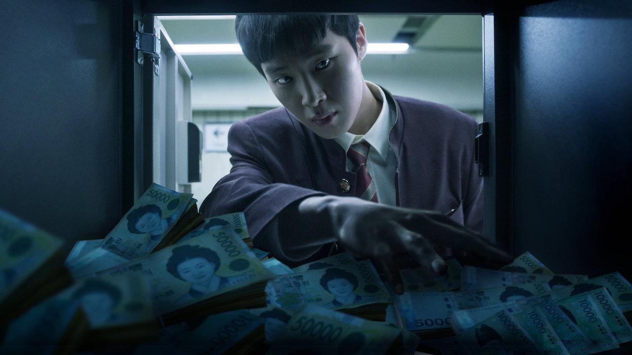 5 séries sul-coreanas disponíveis na Netflix para quem gostou de Round 6