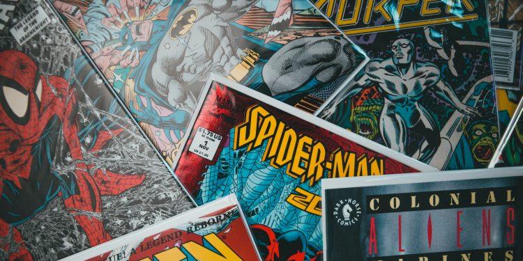 O que aconteceu com as máquinas de caça-níqueis com a temática Marvel?