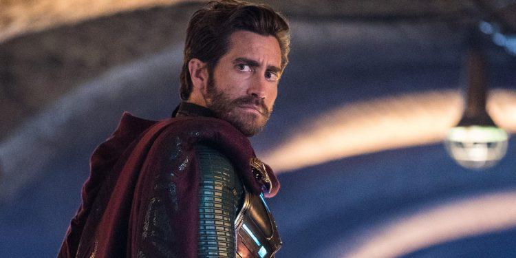 Prophet Jake Gyllenhaal